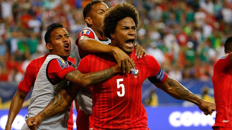 La noche de infarto que llevó a Panamá a su primer Mundial