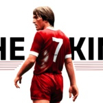 Kenny Dalglish, un mito en Liverpool