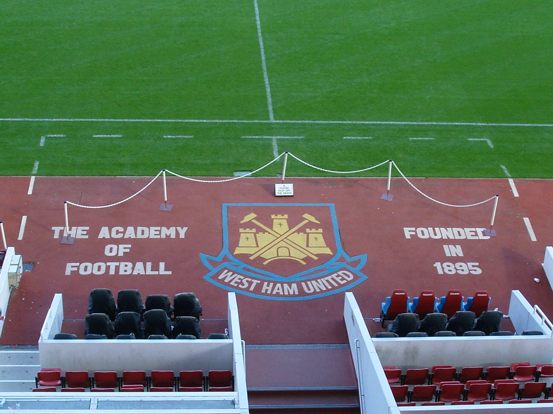 West Ham: The Academy of Football